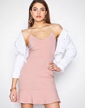Ax Paris Blush Bodycon Dress