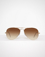 Ray-Ban Aviator Large Metal 0RB3025 Brun
