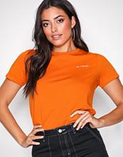 Only Orange onlFRIE S/S T-Shirt Box Jrs