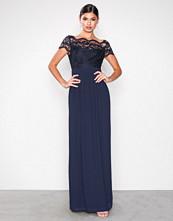 TFNC Navy Abilinia Maxi Dress