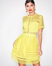 By Malina Lemon Emily dress