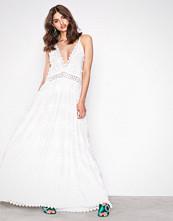 By Malina White Issa maxi dress