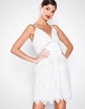 By Malina White Annie maxi dress