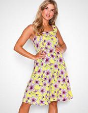 Jacqueline de Yong Lys gul Jdyvictory Strap Dress Wvn