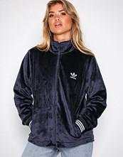 Adidas Originals Blå Track Top