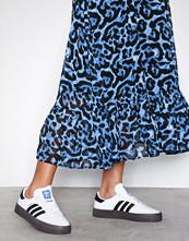 Adidas Originals Hvit Sambarose W