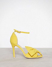 NLY Shoes Gul Bow Stiletto Sandal