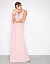 TFNC Pearl Pink Sallie Maxi Dress