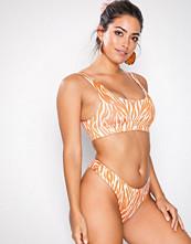 NLY Beach Print Clean Cut Bikini Panty