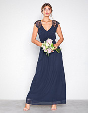 Sisters Point Navy Gimle-L Dress