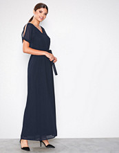 Sisters Point Navy Narva Long Dress