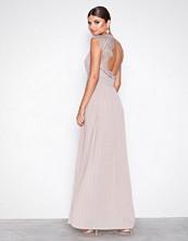 TFNC Mink Della Maxi Dress