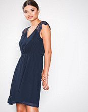 Sisters Point Navy Gimle Dress