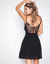Only Svart onlDARCY Lace Singlet Dress Wvn
