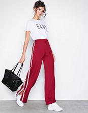Calvin Klein Svart Frame Medium Shopper