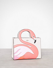 Kate Spade New York Bone Flamingo
