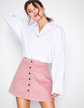 NLY Trend Rosa Corduroy Skirt