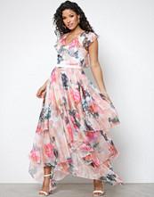 Y.a.s Mørk rosa Yaspallida S/S Dress - Das