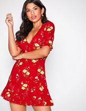 Parisian Short Sleeve Dress