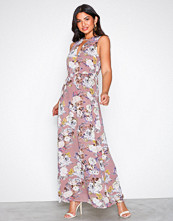 Sisters Point Dusty Rose Guess Dress