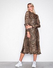 Y.a.s Svart Yasamaze Ls Dress