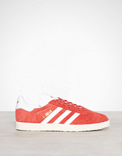 Adidas Originals Rød Gazelle