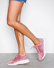 NLY Shoes Rosa Corduroy Sneaker