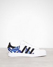 Adidas Originals Hvit Superstar W