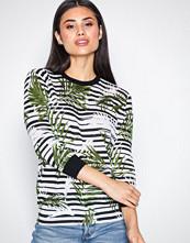 Lauren Ralph Lauren Meggie-3/4 Sleeve-Sweater