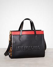 Love Moschino Svart JC4137PP16LX1