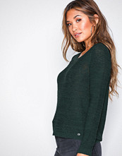 Only Green onlGEENA Xo L/S Pullover Knt Noos