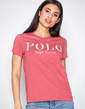 Polo Ralph Lauren Red Polo Tee