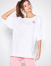 Adidas Originals White June Tee