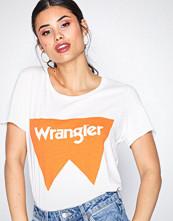 Wrangler Tangerine Festival Tee