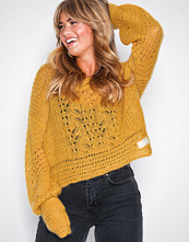 Odd Molly Ochre smashing sweater