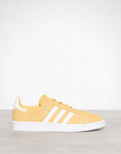 Adidas Originals Orange Campus W