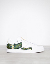 Adidas Originals Hvit Stan Smith W