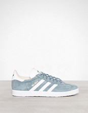 Adidas Originals Grønn Gazelle W