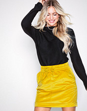Sisters Point Yellow Lanu Skirt