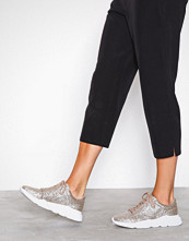 NLY Shoes Glitter Sparkling Sneaker