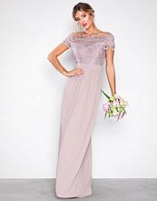 TFNC Mauve Abilinia Maxi Dress