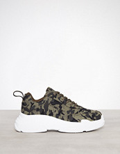 NLY Shoes Camo Perfect Chunky Sneaker