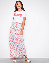 Tommy Jeans Floral Maxi Skirt