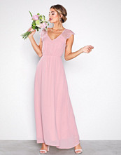 Sisters Point Dusty Rose Gimle-L Dress