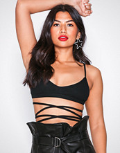 Motel Wrap Around Bralet