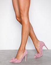 NLY Shoes Rosa Corduroy Slim Pump