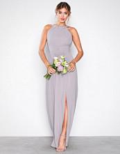 TFNC Lavender Martha Maxi Dress