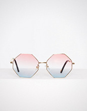 NLY Accessories Multicolor Eight Squared Sunglasses