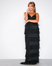 U Collection Lace Maxi Dress