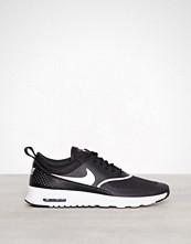 Nike Nsw Wmns Nike Air Max Thea Svart/Hvit